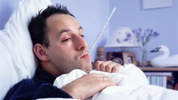 'Man Flu' Could Be a Real Thing