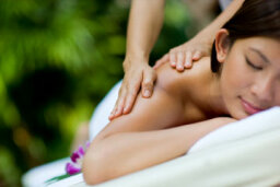 Is massage good for my skin?