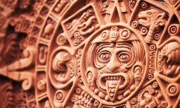 How the Mayan Calendar Works
