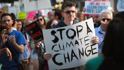U.S. Mayors Double Down on Climate Protection