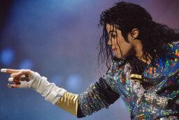 The Michael Jackson Lyrics Quiz