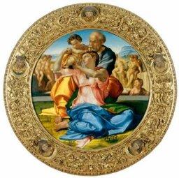 Michelangelo Paintings