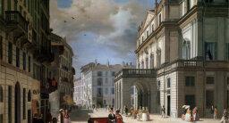 Show Notes: La Scala Opera House