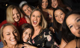 Should you invite your mom to your bachelorette party?
