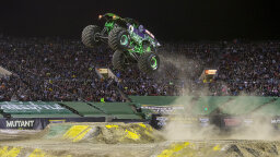 How Monster Jam Works