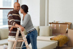 How to Know If You're Ready to Move In Together