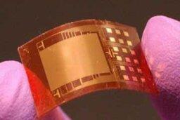 How Nanogenerators Work