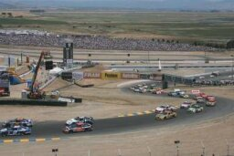 NASCAR Race Car Tracks