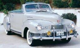 1948-1949 Hudson Super Eight