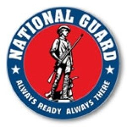 How is the National Guard different from the regular Army?