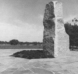 Lyndon Baines Johnson Memorial Grove on the Potomac