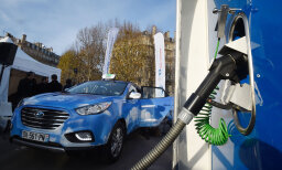 Will natural-gas cars ever be suitable for consumer use?