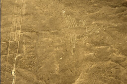 What are the Nazca lines?