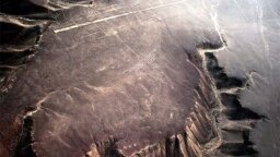 Drones Discover 'New' Ancient Nazca Lines