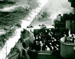 Nazi Germany Surrenders: February 1945-May 1945