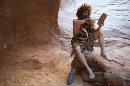 What if Neanderthals were still alive?