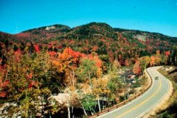 New Hampshire Scenic Drives
