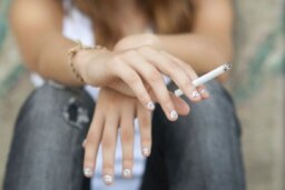 How Nicotine Works