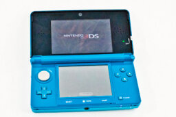 How the Nintendo 3DS Works
