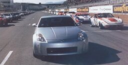 Nissan Z History