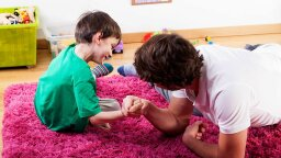 Let Kids Lose! Scientists Say It Helps Children Learn Better Judgment