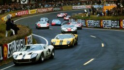 Ridiculous History: Ford GT40 Was Created Out of Spite to Beat Ferrari