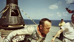 5 Things You Didn't Know About Alan Shepard