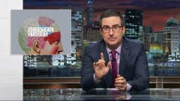 We Love What John Oliver Just Said About Science