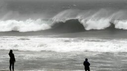 Scientists Warn Climate Change Is Suffocating the World's Oceans