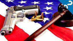 Shots Fired: 4 Big Questions in the Gun Control Debate