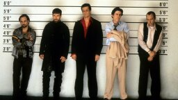 Fifty Percent of Americans Are the Usual Suspects
