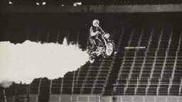 The Human Fly, or the Daredevil Who Made Evel Knievel Seem Sane
