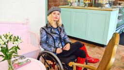 Clothing Industry's Narrow Focus Sidelines People With Disabilities