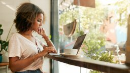 Survey Shows More People Are Choosing to Telework, Reaping Benefits