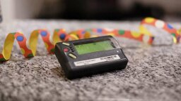 This Is Who Still Uses Pagers Today