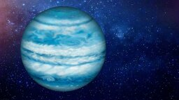 Jupiter-sized Planet Discovered Orbiting Two Stars