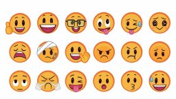 What the Use of Emojis and Emoticons Says About Our Personalities
