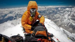 Everest: Still Tough to Conquer Decades After First Summit