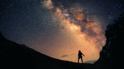 As Light Pollution Grows, Much of Humanity Can't See the Milky Way