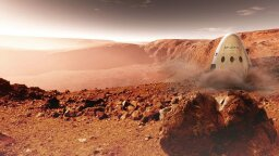 Elon Musk Wants You to Go to Mars for Just $200,000