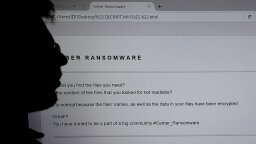 Why Ransomware Is the Perfect Hack