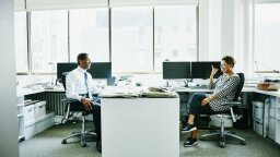 Should 40-somethings Only Work 20-something Hours?