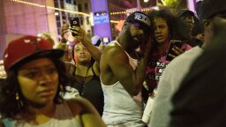 The Power of Police, Protesters and Cell Phone Video