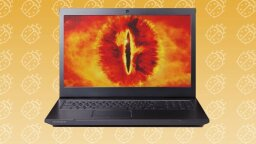 Sauron's Spies Are Everywhere — Even on Computers