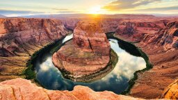 Changing Climate Taking Its Toll on Colorado River Flow