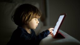 It Turns Out 'Screen Time' Isn't That Bad for Kids