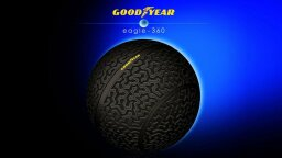 The Goodyear Eagle-360 Concept Reinvents the Wheel