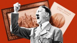 Adolf Hitler Was a Painter, and People Pay Big Money for His Work