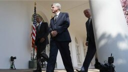 Merrick Garland Is a Legal Mystery