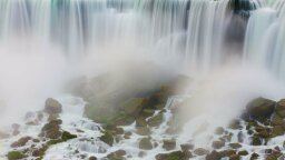 Niagara Falls Will Temporarily Stop Gushing in 2019